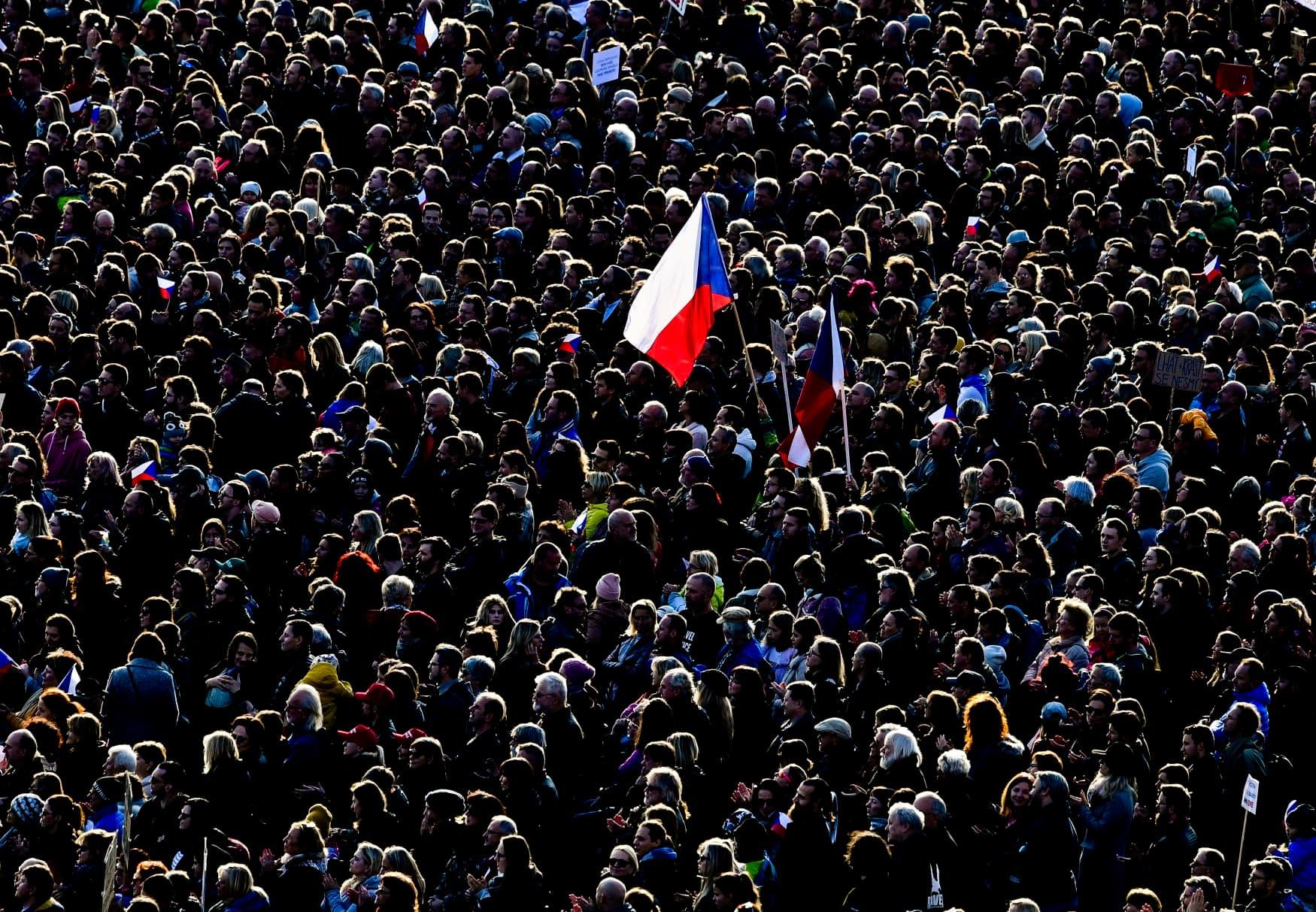 Splnila česká vláda své sliby?